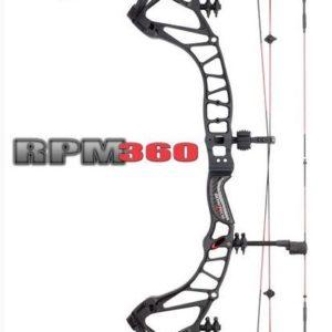 Bowtech RPM 360